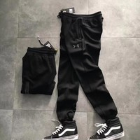 Under Armour Fashion Drawstring Running Sport Pants Trousers Sweatpants