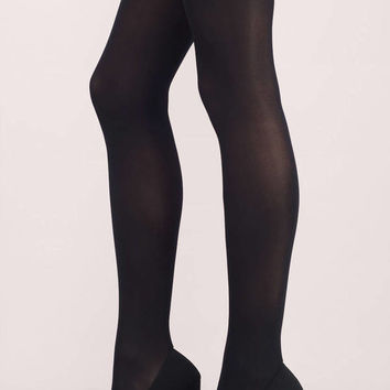 Fancy Schoolgirl Tights