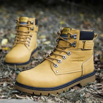 ac DCK83Q On Sale Hot Deal Men Dr. Martens Winter Casual High-top Boots Shoes [9252870284]
