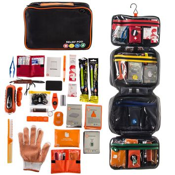 Emergency Kit/Survival First Aid
