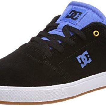 DC Men's Crisis Skate Shoe