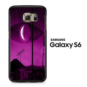 Like Night Vale Samsung Galaxy S6 Case