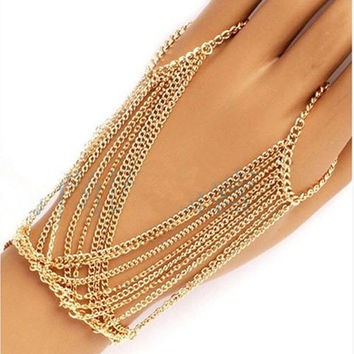 Shiny Great Deal Awesome New Arrival Gift Stylish Fashion Hot Sale Bracelet [8026077895]