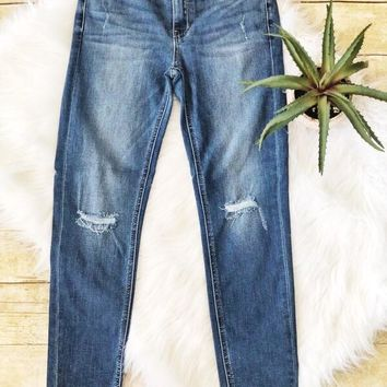 Make The Move Jeans