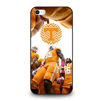 TENNESSEE VOLUNTEERS FOOTBALL  iPhone SE Case Cover