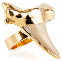 Shark Tooth Ring, Stone & Novelty Rings
