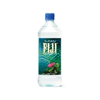 Fiji Natural Artesian Water 1 liter Bottles - Case of 12