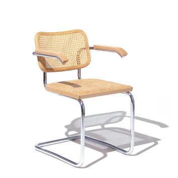 Cesca Chair by Marcel Breuer
