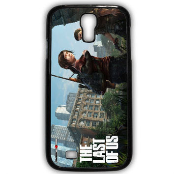 The Last Of Us 2 Samsung Galaxy Note 3 4 Galaxy S3 S4 S5 S6Case