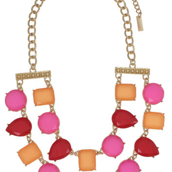 Colors of Rajasthan Necklace