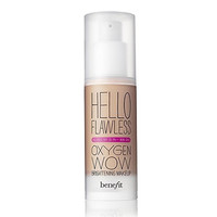 Benefit Cosmetics hello flawless oxygen wow! - AMBER