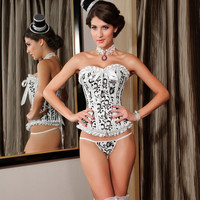 sexy corset on sale = 4460001092