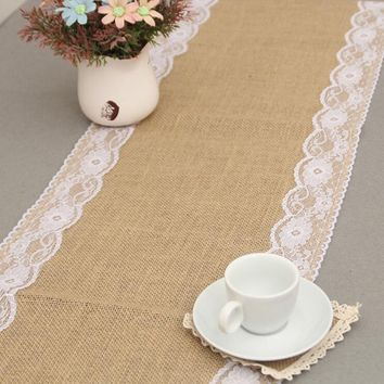 Vintage Lace Nappe Rectangulaire Toalha De Mesa Tafelkleed Table Cloth Manteles Para Mesa Party Wedding Decoration Tablecloth