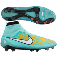 NIKE Mens Magista Obra FG Firm Ground Soccer Shoe