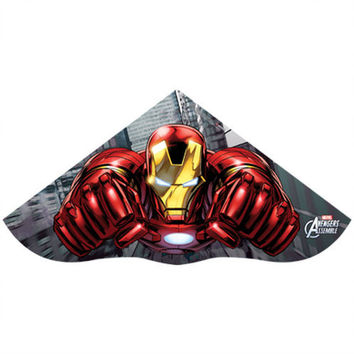 The Avengers - Ironman™ - SkyDelta® 52 Kite