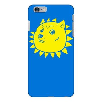 shining doge iPhone 6/6s Plus Case