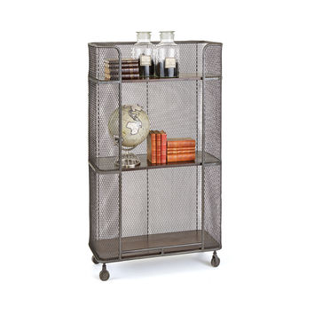 Crawford Shelving Unit