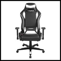 DXRACER DF51NW Office Computer Ergonomic Gaming Chair Adjustable System