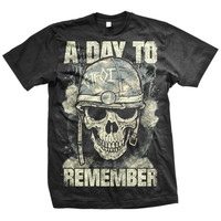 A Day To Remember: GTFOI T-Shirt