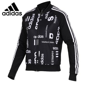 Original New Arrival 2018 Adidas Neo Label W Fav Bomber TT Women's jacket Sportswear