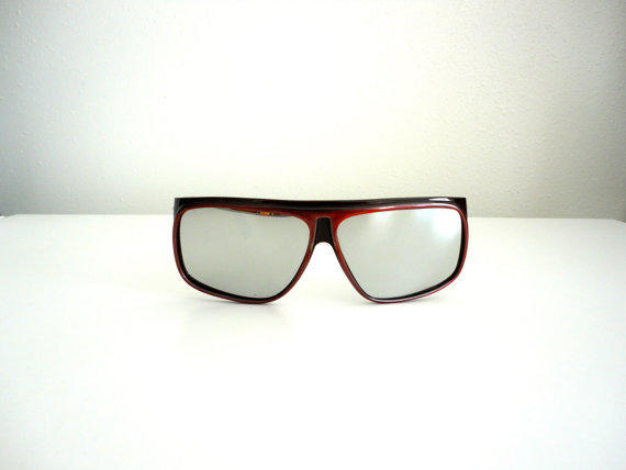 1970s Mens Sunglasses Vintage Mens Sunglasses 1970s
