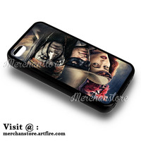The Lone Ranger Movie iPhone 4 or 4S Case Cover