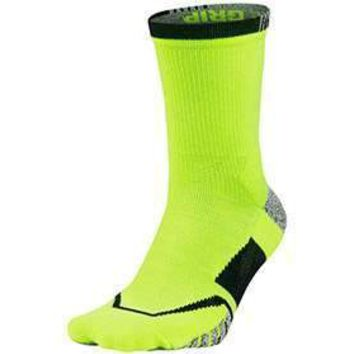 Nike Grip Elite Basketball Crew Socks
