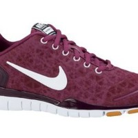 Nike Free TR Fit 2 Print Womens Training Shoes 524893-600