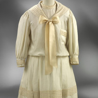 Sailor suit | | V&A Search the Collections