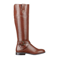 jcpenney | Liz Claiborne® Amberly Knee-High Womens Riding Boots