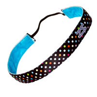 No-Slip Running Headband