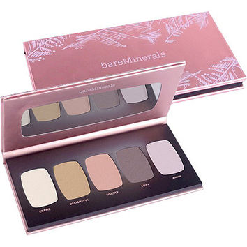 BareMinerals The Cashmeres READY Eyeshadow 5.0 | Ulta Beauty