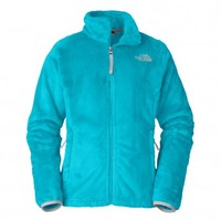 The North Face Osolita Fleece Jacket (Girls') | Peter Glenn