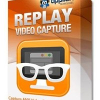 Replay Video Capture 8 Crack + Registration Code Full Free
