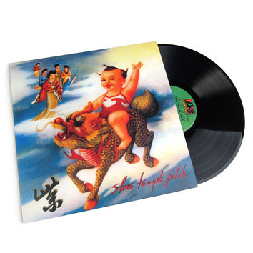 Stone Temple Pilots: Purple Vinyl LP
