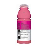 Vitamin Water Focus Kiwi-Strawberry 20 oz Bottles - Case of 24