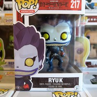 Funko Death Note Pop! Animation Ryuk Vinyl Figure