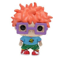Funko Rugrats Pop! Animation Chuckie Vinyl Figure