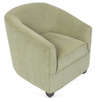 Laurie Chair, Green