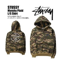 Hats Long Sleeve Couple Camouflage Hoodies [9070632195]