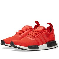 Adidas NMD_R1 (Red/Black-White) BB1970