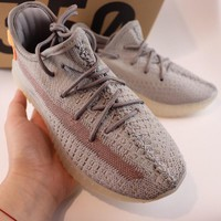 """adidas Yeezy Boost 350 V2 """"True Form"""" Toddler Kid Shoes Child Sneakers - Best Deal Online"""