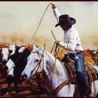 Western Paintings Presentation | None | St. Albert's Place   On The Web