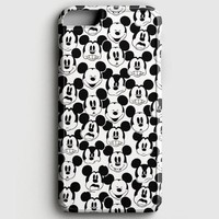 Mickey Mouse Sketch iPhone 7 Case