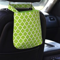 Reusable Car Trash Bag / Organizer