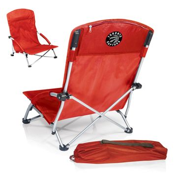 Toronto Raptors 'Tranquility' Beach Chair