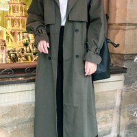 This Spring Trench Coat