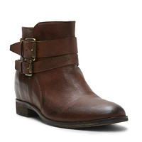 Steve Madden - KARENA BROWN LEATHER