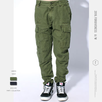 Training Pants Winter Casual Pants [8822216003]