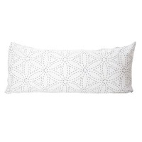 Infinity Reversible Body Pillow Cover